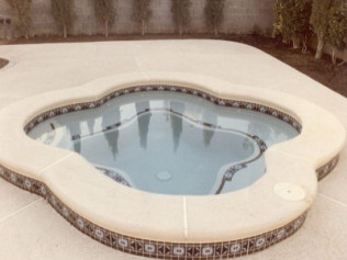 home spa installation albuquerque nm