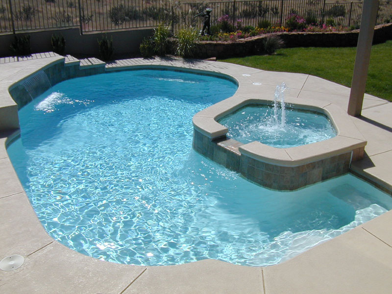 Photo Gallery New Mexico Pools And Spas Inc